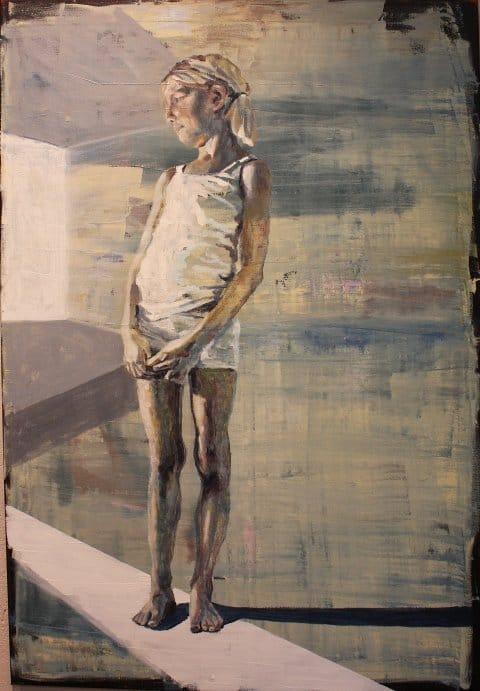 Inke Brugman 'Infinity'