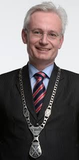 Burgemeester Hans Verheijen Wijchen