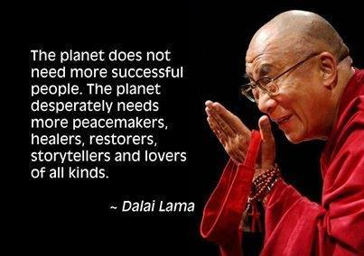 citaat dalai lama