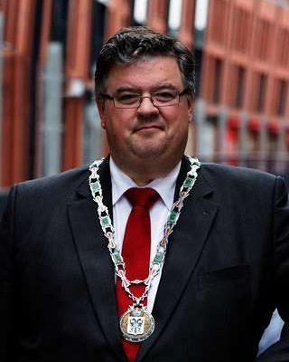 Burgemeester Hubert Bruls, Nijmegen