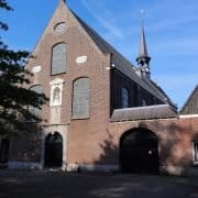 Klooster Velp (grave)