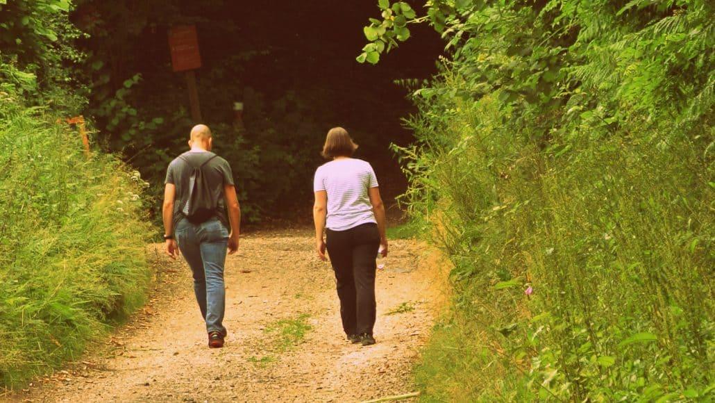 Duivelsberg Walk of Wisdom