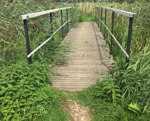 Pelgrimsroute Walk of Wisdom Hernen- Bergharen