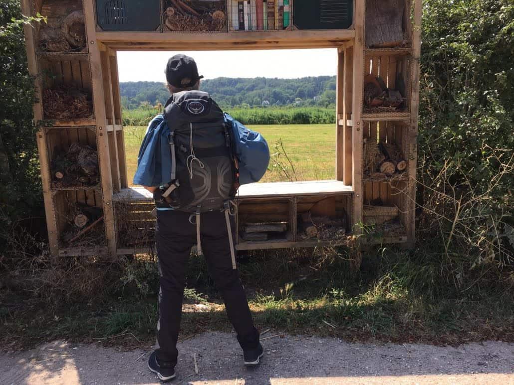 Walk of Wisdom Lieneke Akkerman