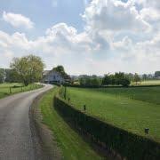 Walk of Wisdom Ooijpolder, Yolanda van Diepen