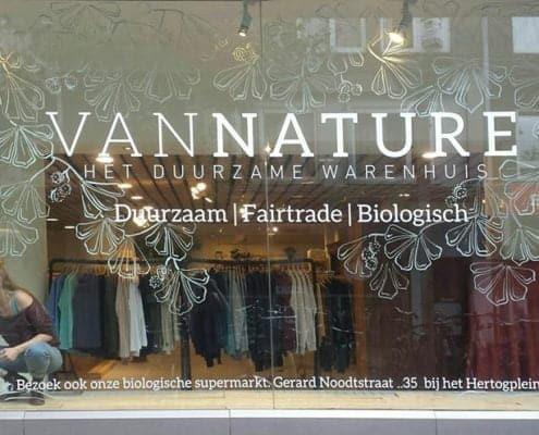 Van Nature Nijmegen